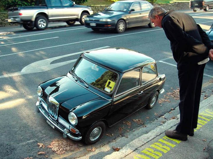 Dark Roasted Blend: Rare Microcars: The Small, The Tiny ...