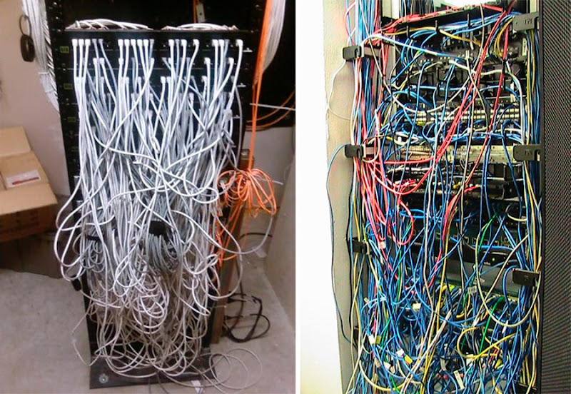 Fantastically Intense Wiring Seen On www.coolpicturegallery.us
