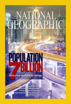 the issue of overpopulation in 7 billion a national geographic magazine video Overpopulation essay examples the issue of overpopulation in 7 billion, a national geographic magazine video the issue of overpopulation and its social and.