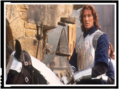 First Knight 1995