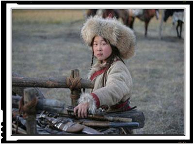 Mongol 2007