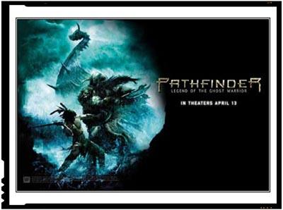 Pathfinder 2007