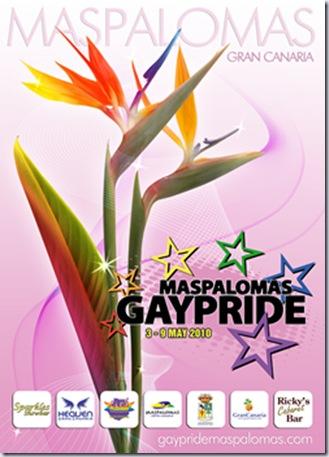 Gay Pride Maspalomas 2010