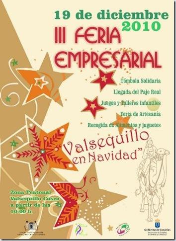 III FERIA EMPRESARIAL_347x480