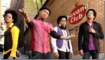 Free Hole Negro Havana Club_640x360