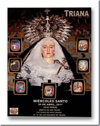 Ermita San Telmo Triana2011