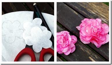 Blomma 3 hela