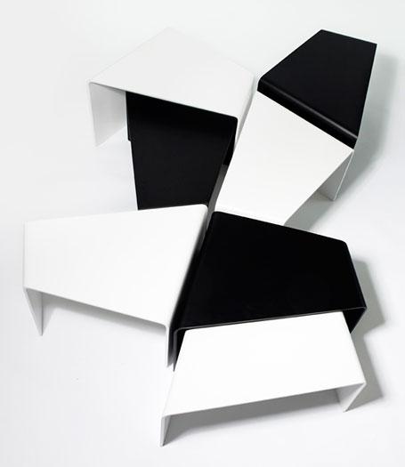 Unique And Creative Table Design