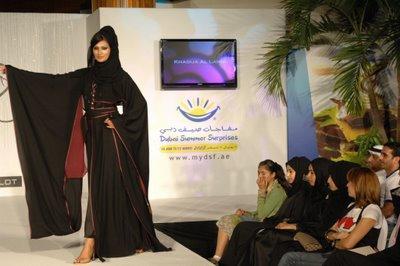 Dubai Abaya Fashion on Fashion Beauty N Modelling  Sheila And Abaya Fashion Show Dubai