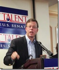 Talent For Senate