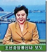 North Korea's Rachel Maddow