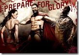 Fight like the 300