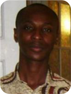 Benoît Mwana Nyembo