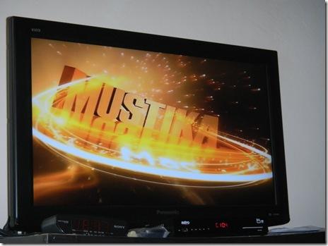 Astro-Mustika