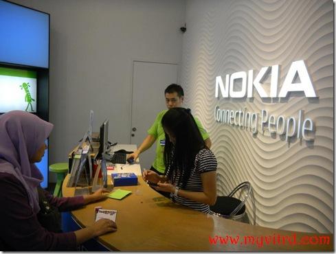 Nokia center 1