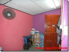 rumah mertua - bilik tidor 2