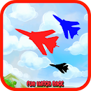 Fighter Jet Games Free icon