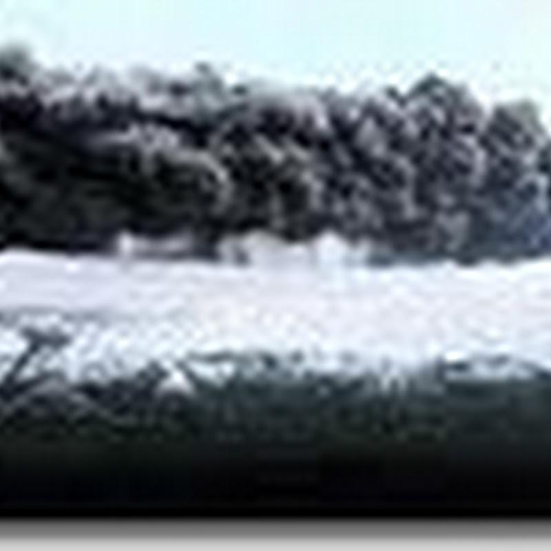Eyjafjallajökull y el medio ambiente