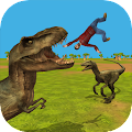 Game Dinosaur Simulator Unlimited apk for kindle fire