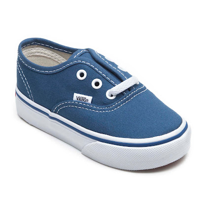 Vans Canvas Lace Up LACE UP