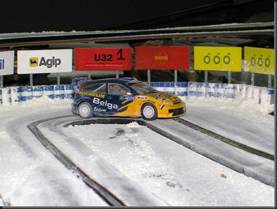 Ford Focus Slot 1/24