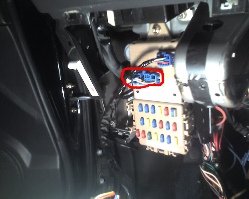 06 Fuse Box install a remote start car alarm in an sti subaru impreza wrx viper 3203 wiring diagram at gsmx.co