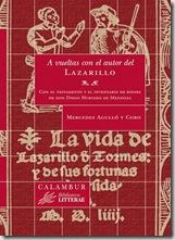 Mercedes Agulló - A vueltas con el autor del Lazarillo