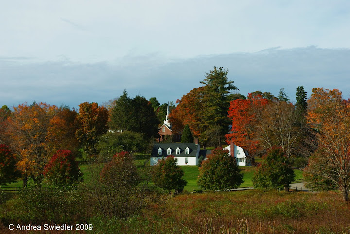 South Kent School, Kent, CT