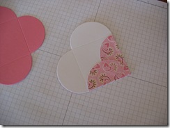 Step 3 Petal Card Heart
