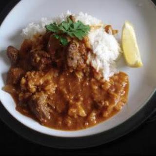 Exotic Dinner Recipes