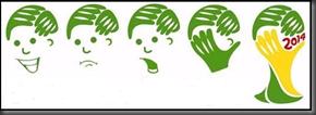 Logo Copa fail