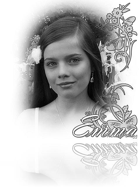Emma ( juni, 2009 )