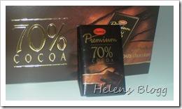 Marabou 70% Choklad