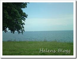 Strandvägen till Helsingör