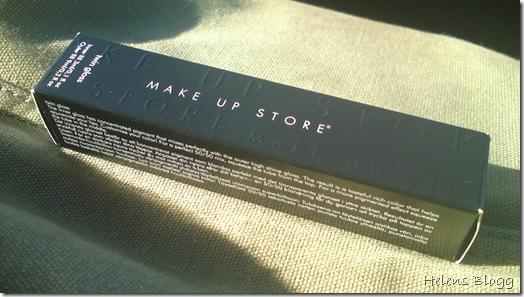 Make Up Store twin gloss