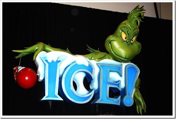 ICE A