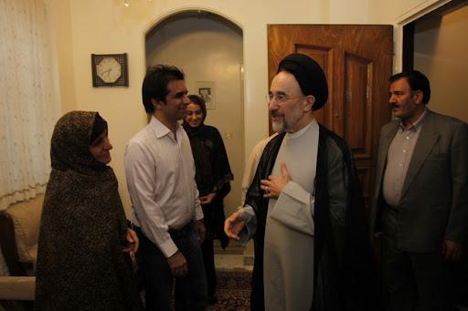 هم خانواده صلح معاون سیاسی اجتماعی استانداری تهران: تکریم خانواده شهدا از مهم ترین وظایف مسئولان است