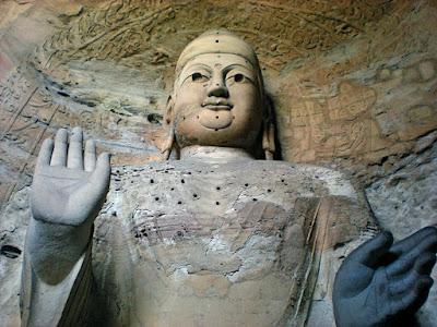 Datong Buddha