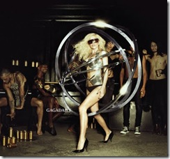 Lady GaGa - The Monster Ball Promo Pic 2