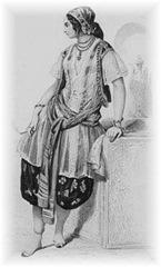 mujer al andalus