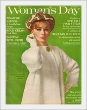 150-Womans Day Sept 1964--front cover