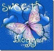 SweetBlogger_Award