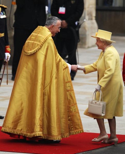 casamento real rainha 2