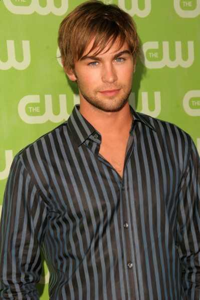 Chace Crawford medium Celebrity Haircuts