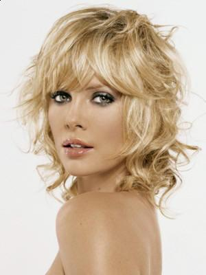 haircuts for fine hair with bangs. hairstyles for fine hair.