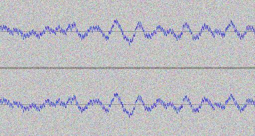 Ruido en el audio