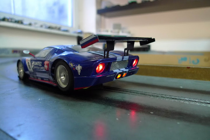 Ford GT1  2010  KIT P1030848