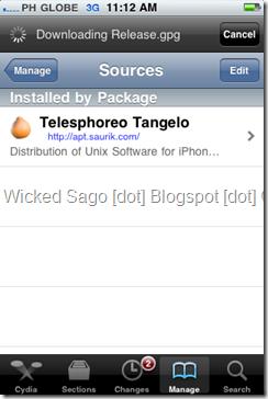 Wicked Sago [dot] Blogspot [dot] Com