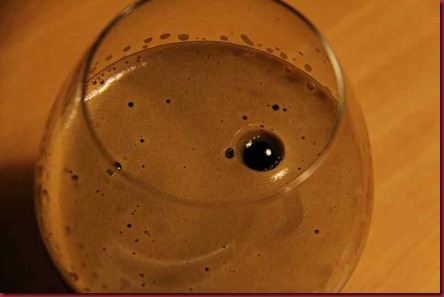 GooseIsland NightStalker Creamy glass