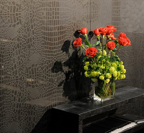 The Motivo - Beautiful Decorative Panels by Caesarstone